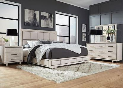 District 3 Bedroom from Pulaski furniture