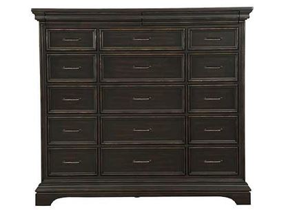 Caldwell Master Chest - P012127 from Pulaski furniture