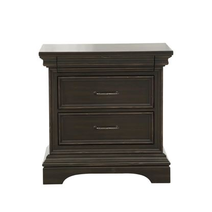 Caldwell Nightstand - P012140 from Pulaski furniture