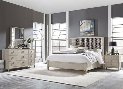 Myers Park Bedroom Collection from Pulaski furniture