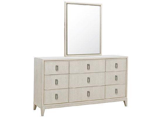 Myers Park Dresser - P153100 from Pulaski furniture