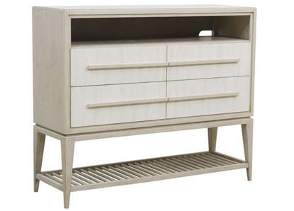 Myers Park Media Chest - P153145 from Pulaski furniture
