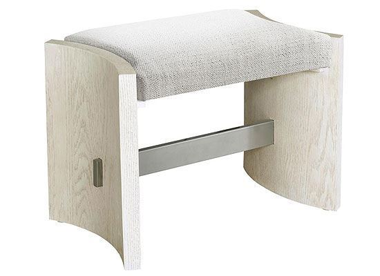 Myers Park Vanity Stool (P153136) from Pulaski furniture
