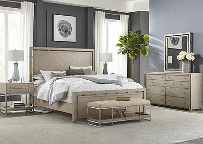 Sutton Place Bedroom  by Pulaski furniture