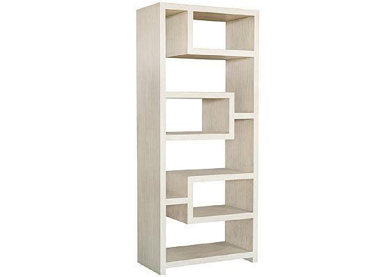District 3 Bookcase - P151600 from Pulaski furniture