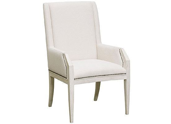 District 3 Upholstered Arm Chair - P151276 from Pulaski furniture`