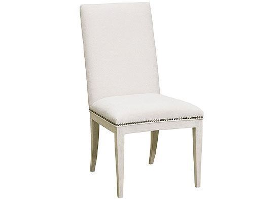 District 3 Upholstered Side Chair - P151275 from Pulaski furniture