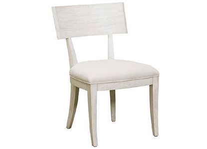 District 3 Wood Back Dining Chair - P151260 from Pulaski furniture