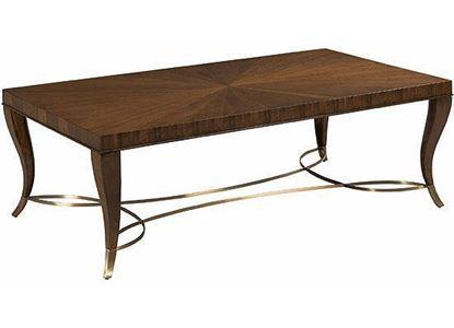 American Drew Vantage Coffee Table 929-910