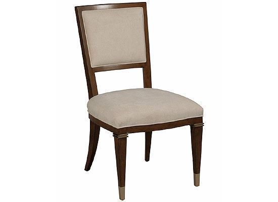 American Drew Vantage Collection - Bartlett Side Chair 929-636