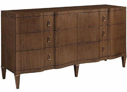 American Drew Vantage Collection - Littleton Drawer Dresser 929-130