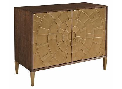 American Drew Vantage Collection - Norwalk Door Chest 929-890