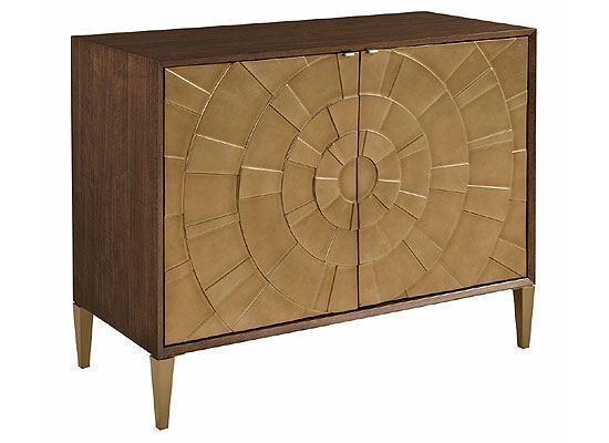 American Drew Vantage Collection - Norwalk Door Chest 929-890