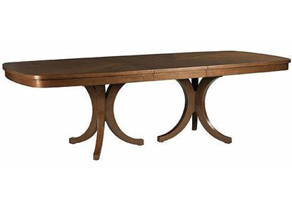 American Drew Vantage Collection - Randolph Dining Table 929-744R
