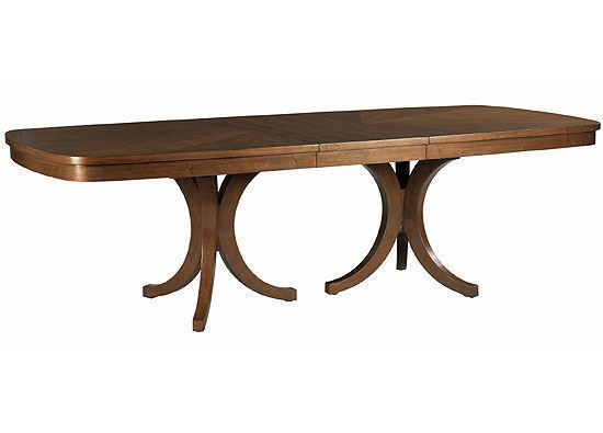 American Drew Vantage Collection - Randolph Dining Table 929-744R