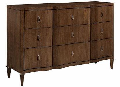 Vantage Collection - Richmond Drawer Dresser 929-131