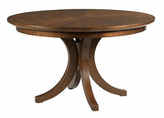 American Drew Vantage Collection - Warner Round Dining Table 929-701R