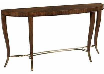 American Drew Vantage Console Table 929-925