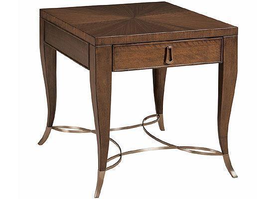 American Drew Vantage End Table 929-915