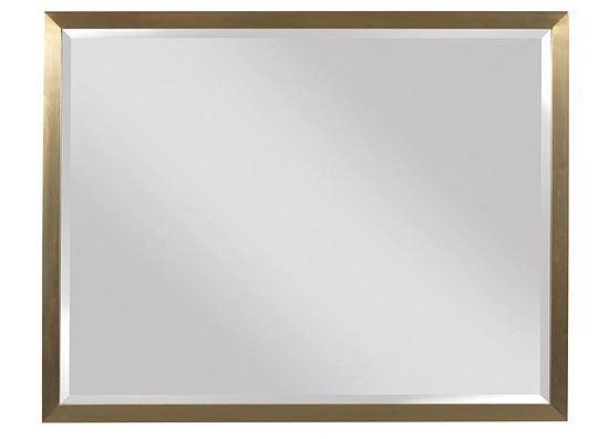 Lenox - Anaheim Mirror 923-040 by American Drew furniture