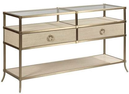 Lenox - Capris Console Table 923-925 by American Drew furniture