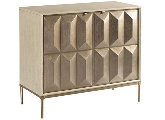 Lenox - Prism Chest 923-225 by American Drew furniture