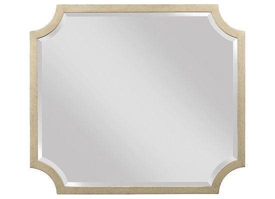 Lenox - Sarbonne Mirror 923-030 by American drew furniture