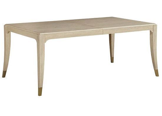 Lenox - Terrace Dining Table 923-760 by American Drew furniture