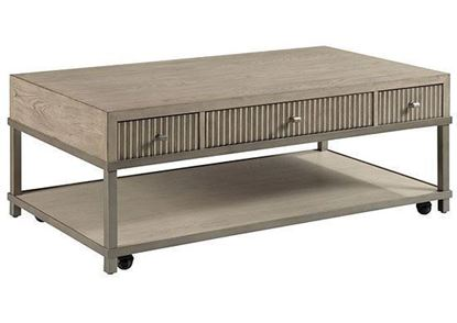 West Fork - Bailey Coffee Table  924-910 by American Drew furniture