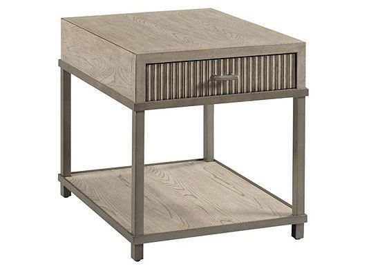 West Fork - Bailey End Table 924-915 by American Drew furniture