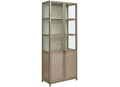 West Fork - Blackwell Display Cabinet 924-854 by American Drew furniture