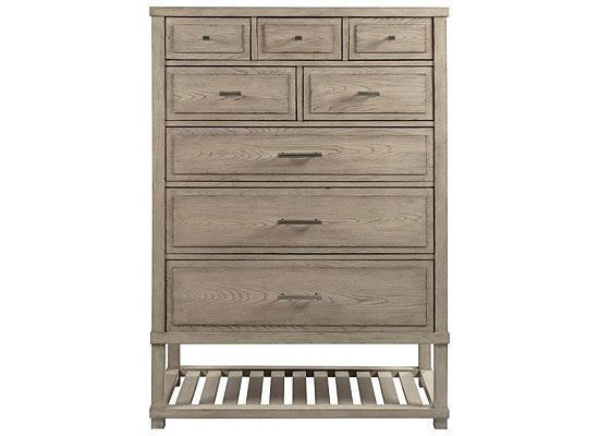 West Fork - Greer Chest 924-215 by American Drew furniture