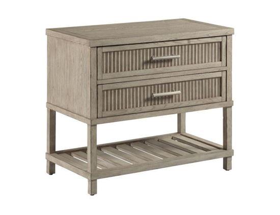 West Fork - Harrison Nightstand 924-421 by American Drew furniture