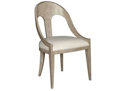 West Fork - Newport Host Chair 924-622 by American Drew furniture