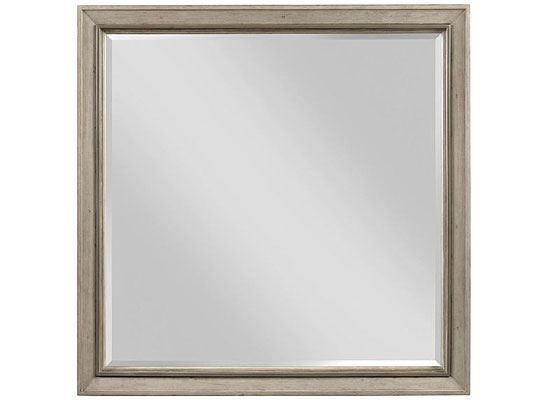 West Fork - Parks Mirror 924-020 by American Drew furniture