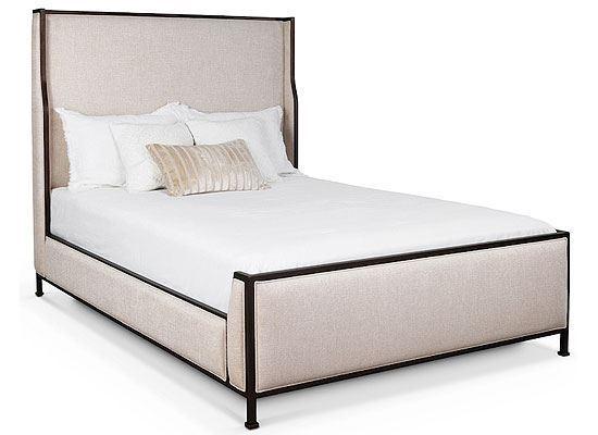 Holden Bed - 1276 from Wesley Allen