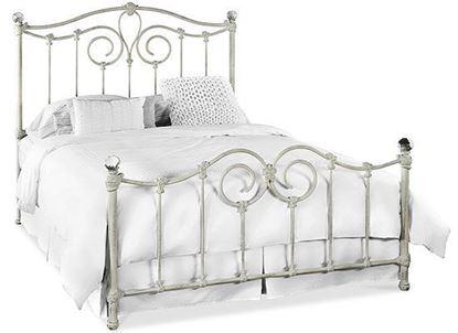 Wesley Allen Eldridge Bed 7166