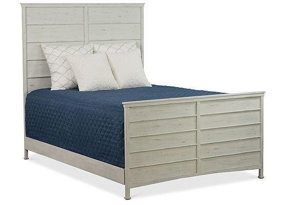 Wesley Allen Lara Iron Bed - 1378