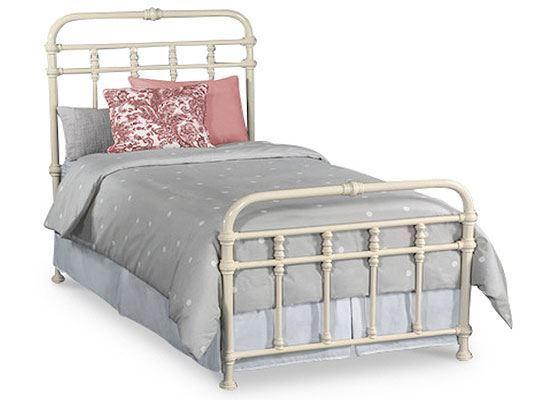 Wesley Allen Laredo Youth Bed - 7040