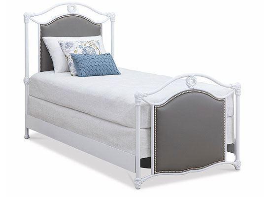 Wesley Allen Wilson Twin Bed - 1281