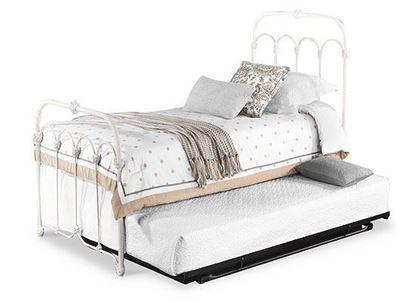 Wesley Allen Hillsboro Youth Bed - 1098
