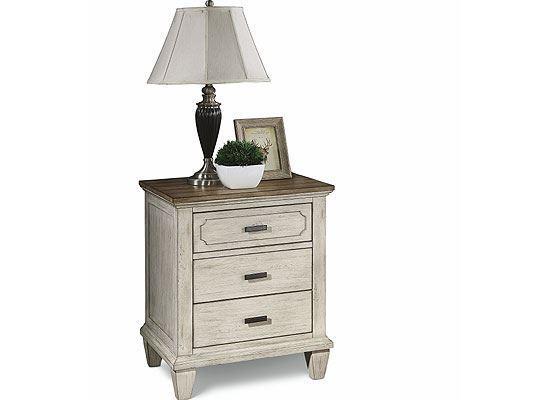 Newport Nightstand W1082-863 from Flexsteel furniture