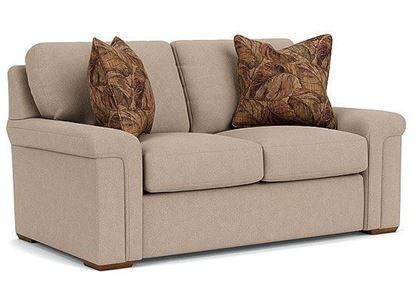 Blanchard Loveseat 5649-20  from flexsteel furniture