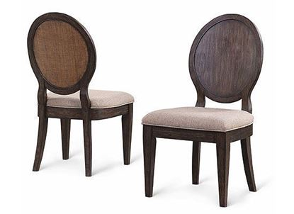 Wakefield Dining Chair W1081-840 from Flexsteel furniture