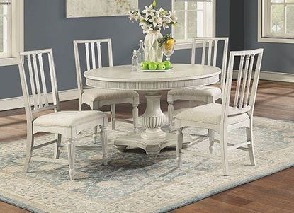 Harmony Casual Dining Collection from Flexsteel