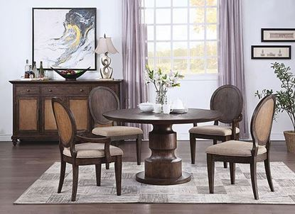 Wakefield Dining Collection from Flexsteel furniture
