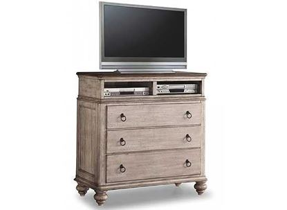 Picture of Plymouth Media Chest W1047-866