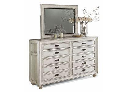 Harmony Dresser W1070-860 from Flexsteel furniture