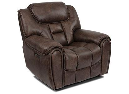 Buster Power Recliner with Power Headrest 1880-50PH from Flexsteel furniture