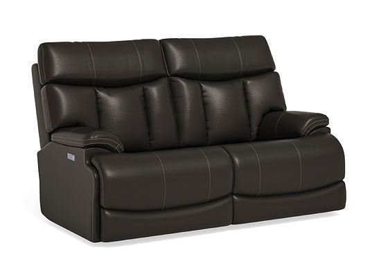 Clive Power Reclining Loveseat with Power Headrest 1594-60PH from Flexsteel furniture